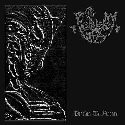 Bethlehem - Dictius Te Necare CD