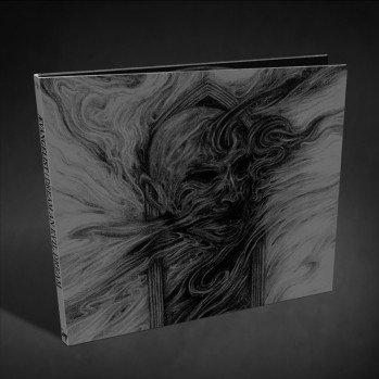 Ævangelist - Dream An Evil Dream CD Digipak