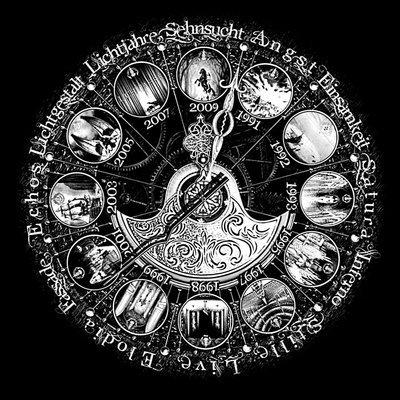 Lacrimosa - Schattenspiel 2CD