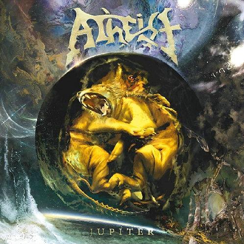 Atheist - Jupiter CD Digipak