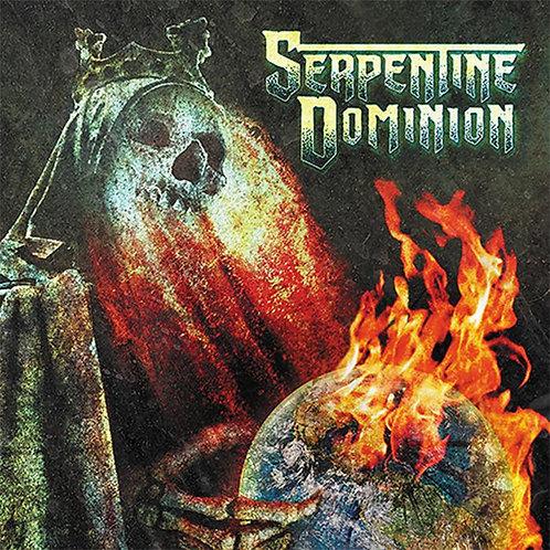 Serpentine Dominion - Serpentine Dominion CD Digipak