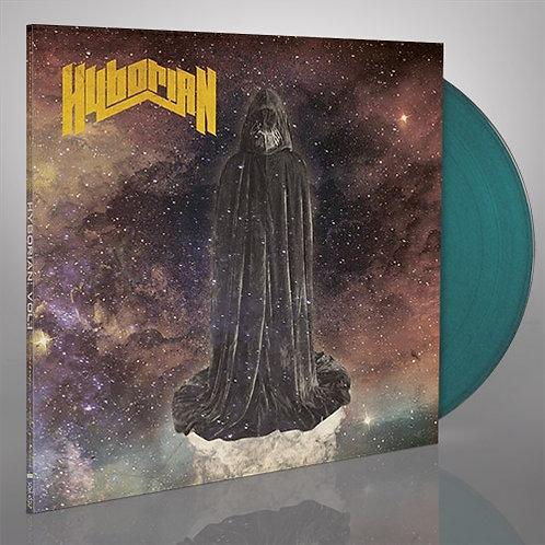 Hyborian - Hyborian: Vol. I Green Vinyl LP