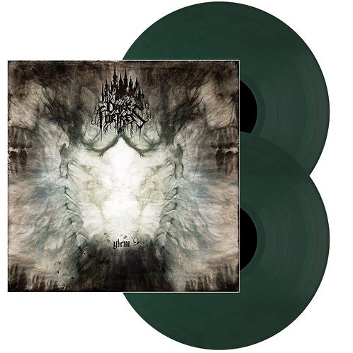 Dark Fortress - Ylem Dark Green Vinyl 2LP