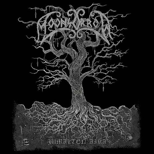 Moonsorrow - Jumalten Aika CD