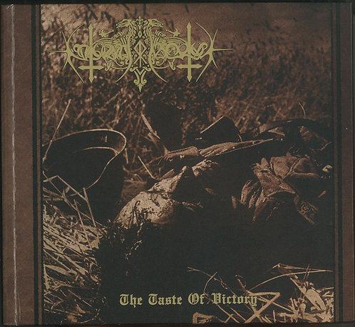 Nokturnal Mortum - The Taste Of Victory CD Digipak