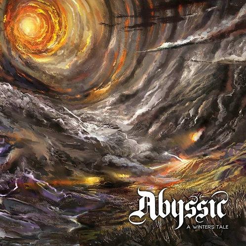 Abyssic - A Winter Tales CD Digipak
