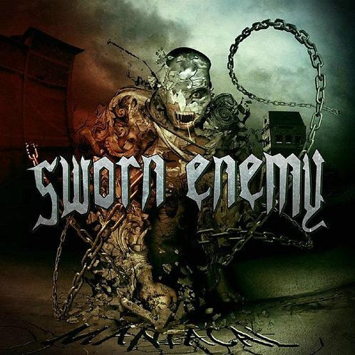 Sworn Enemy - Maniacal CD