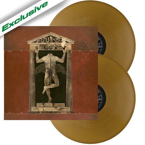 Behemoth - Messe Noire Gold Vinyl 2LP