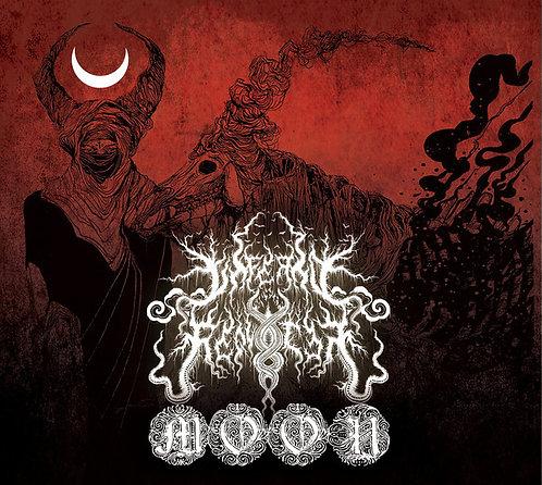 Inferno Requiem - Moon CD Digipak