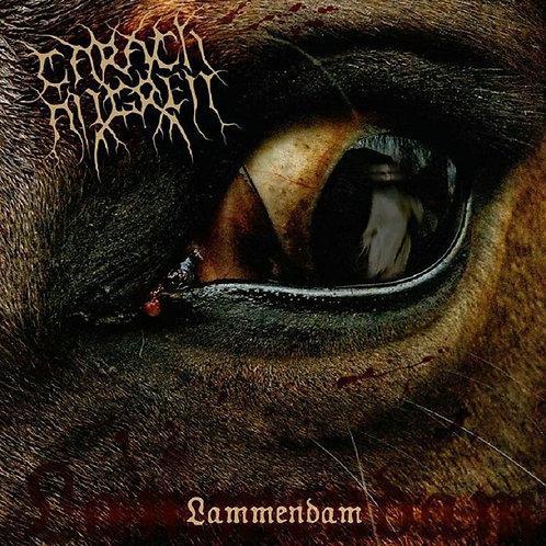 Carach Angren - Lammendam Black Vinyl 2LP