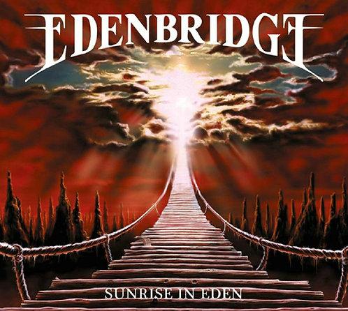 Edenbridge - Sunrise In Eden CD Digipak