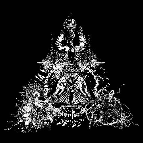 Blacklodge - Machination Black Vinyl 2LP