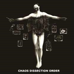 Inhume - Chaos,Dissection,Order CD