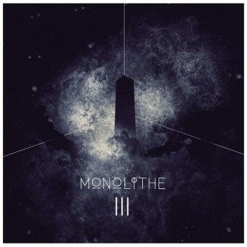 Monolithe - Monolithe Iii CD Digipak