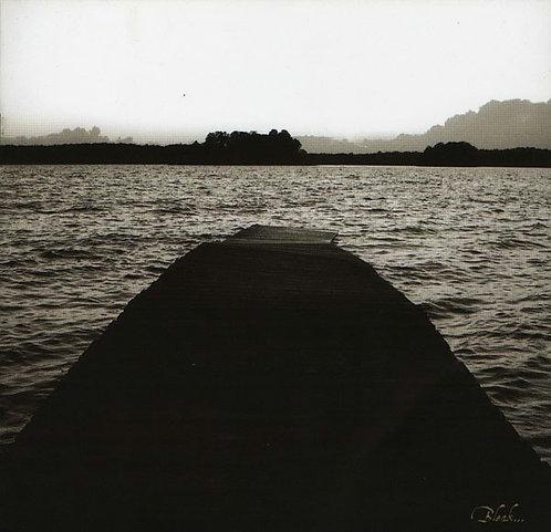 Austere / Isolation - Bleak CD