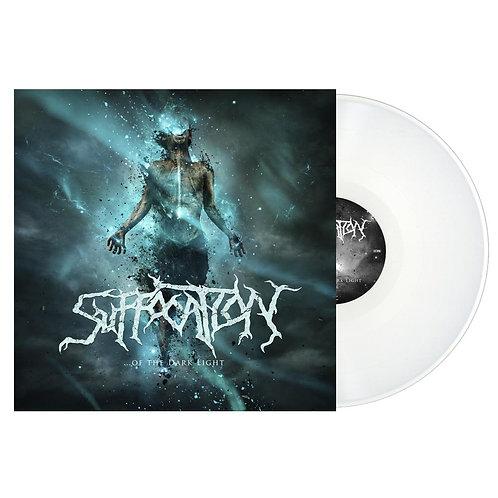 Suffocation - ...Of The Dark Light White Vinyl LP