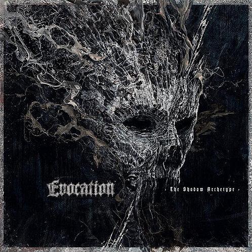 Evocation - The Shadow Archetype CD Digipak