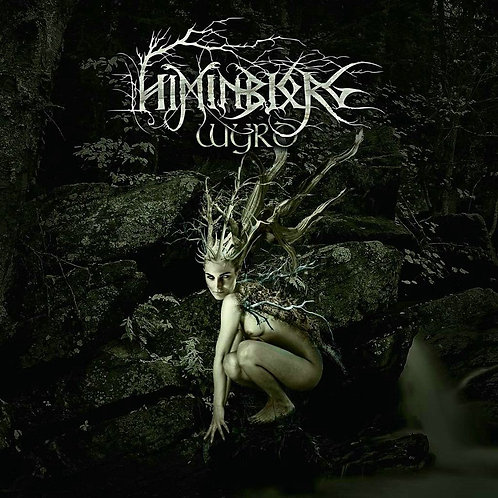 Himinbjorg - Wyrd CD Digipak