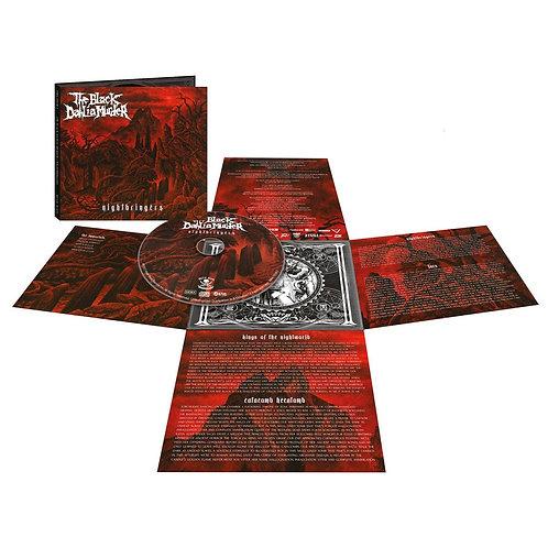 The Black Dahlia Murder - Nightbringers CD Digipak