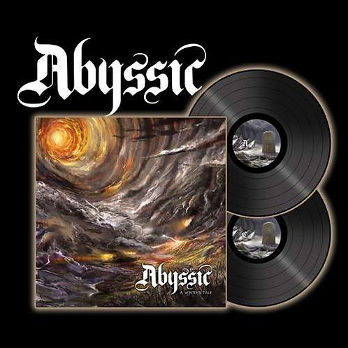 Abyssic - A Winter Tales Black Vinyl 2LP