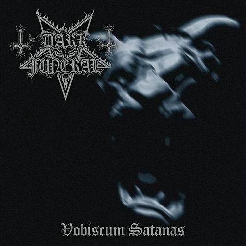 Dark Funeral - Vobiscum Satanas CD