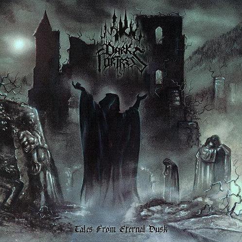 Dark Fortress - Tales From Eternal Dusk 2CD Digipak