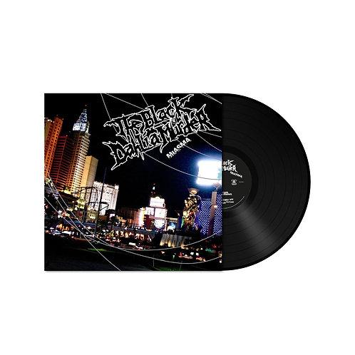 The Black Dahlia Murder - Miasma Black Vinyl LP