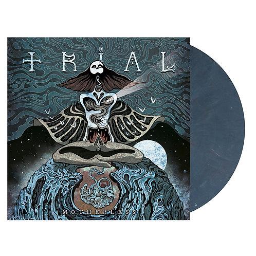 Trial - Motherless Grey Marble Vinyl LP