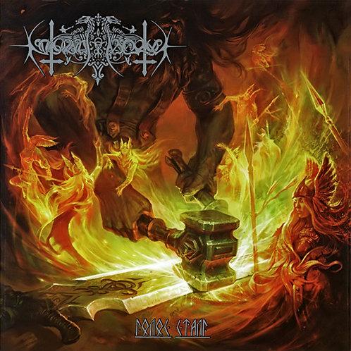 Nokturnal Mortum - Voice Of Steel 2CD Digipak