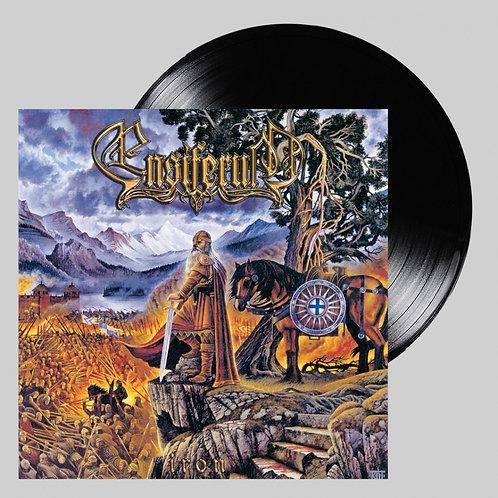Ensiferum - Iron Black Vinyl 2LP