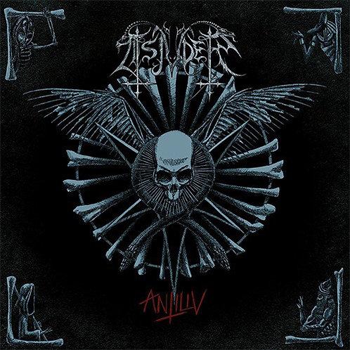 Tsjuder - Antiliv CD