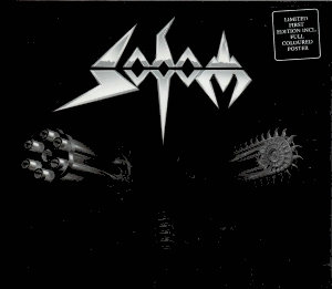 Sodom - Sodom CD