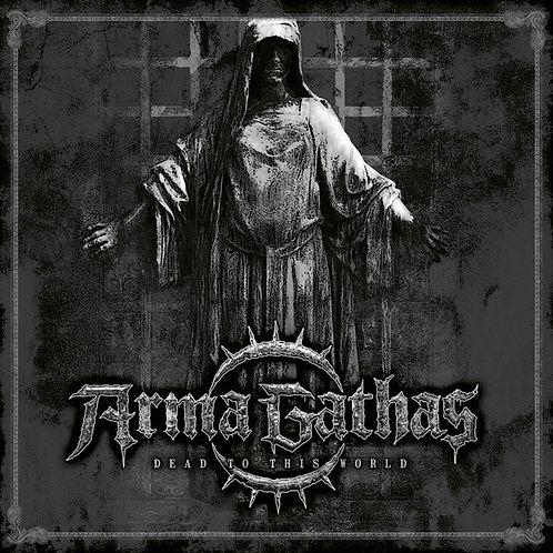 Arma Gathas - Dead To This World CD Digipak