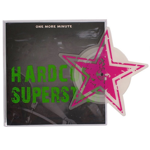 Hardcore Superstar - One More Minute Picture Vinyl LP