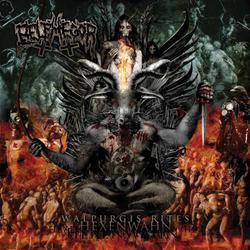 Belphegor - Walpurgis Rites - Hexenwahn CD