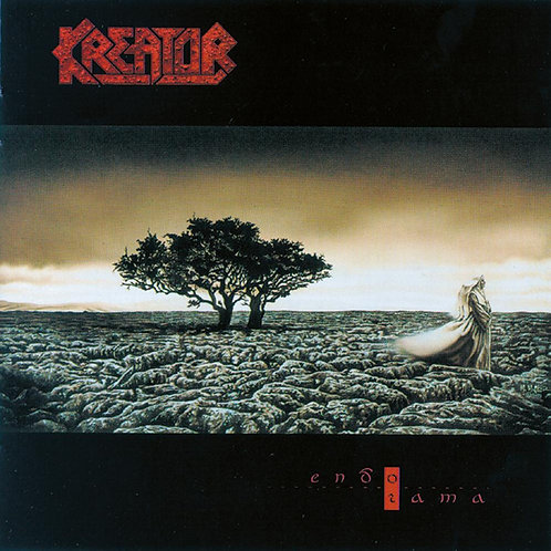 Kreator - Endorama CD