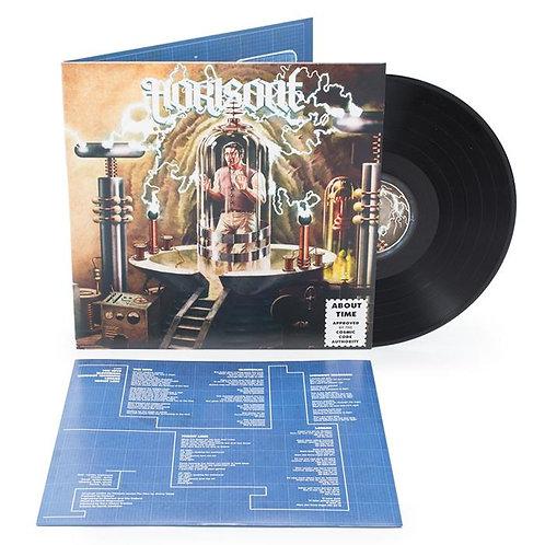 Horisont - About Time Black Vinyl LP