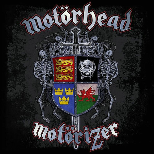 Motorhead - Motorizer CD