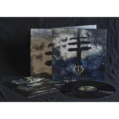 Eis - Wetterkreuz Black Vinyl LP