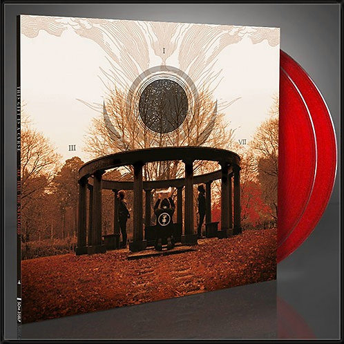 This Gift Is A Curse - All Hail The Swinelord Red Vinyl 2LP