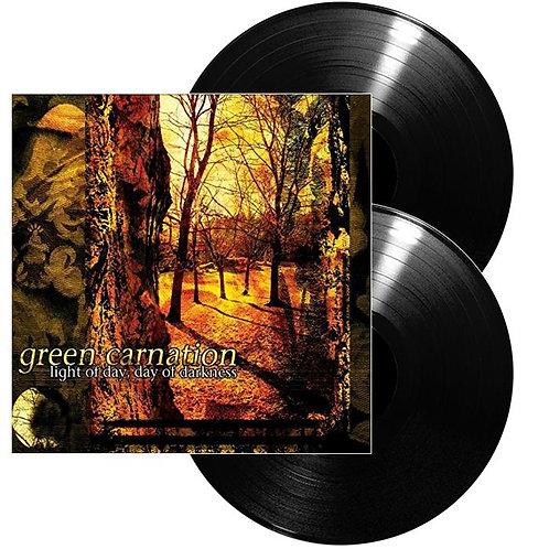 Green Carnation - Light Of Day, Day Of Darkness Black Vinyl 2LP