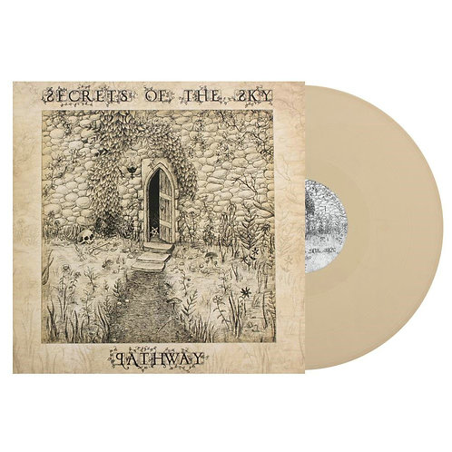 Secrets Of The Sky - Pathway Beige Vinyl LP