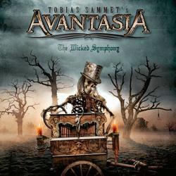 Avantasia - The Wicked Symphony CD