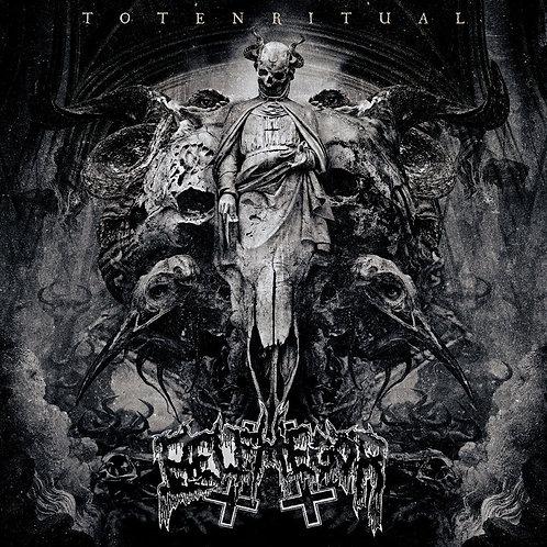 Belphegor - Totenritual CD
