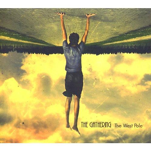 The Gathering - The West Pole CD Digipak