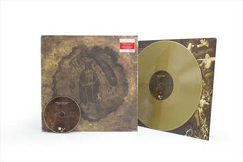 Brutality Will Prevail - Scatter The Ashes Gold Vinyl LP