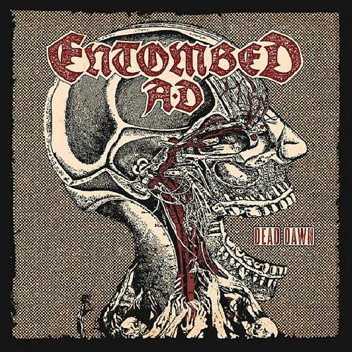 Entombed A.D. - Dead Dawn Cd+Tape Boxset CD Box Set