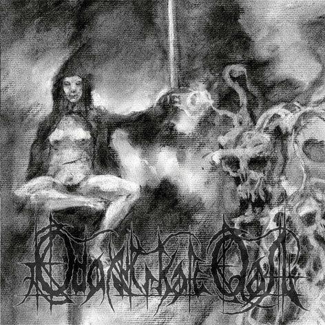 Arkha Sva - Odo Kikale Qaa (U-I-V) CD