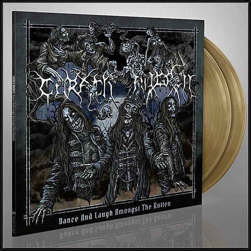 Carach Angren - Dance And Laugh Amongst The Rotten Gold Vinyl 2LP Ltd 100