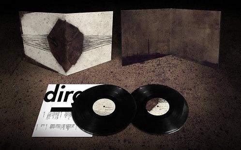 Dirge - Hyperion Black Vinyl 2LP
